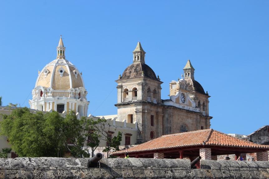 Cartagena, una ciudad histórica yelegante